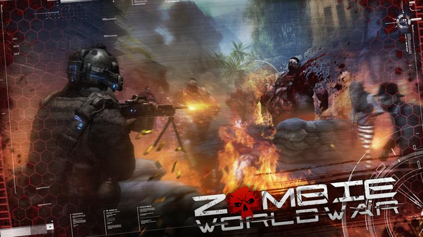 Call of duty world at war: zombies 1. 5. 0 download for iphone free.