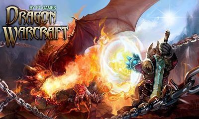 Dragon Warcraft 3D
