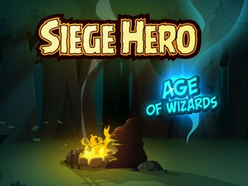 Siege Hero Wizards