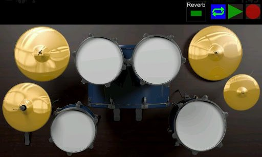 Drum Solo HD на Android
