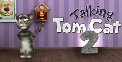 Кот Том (Talking Tom Cat)