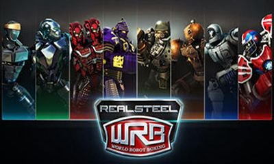 Real Steel World Robot Boxing (Живая сталь)