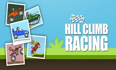 Hill Climb Racing на Android