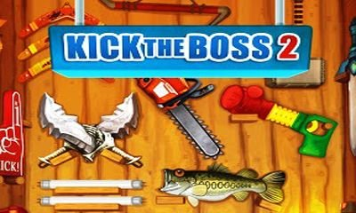 Kick the Boss 2 (Побей босса 2) на Android